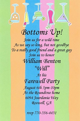 Going away party invitation wording gangcraft going away party invitation wording funny wedding invitation sample party invitations stopboris