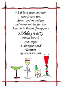 Christmas Potluck Invitation Ideas was perfect invitations layout