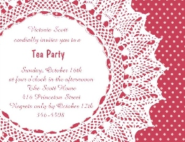Around The Clock Shower Invitations is perfect invitations sample