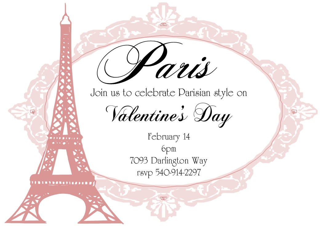 valentine u0026 39 s day party invitations 2019
