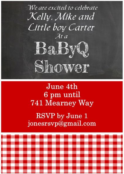 Sweden there interracial baby shower invitations