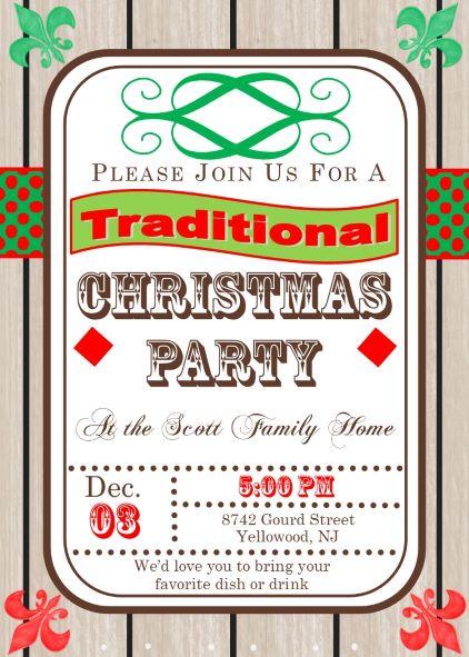 Partyinvitations Order Form Sar 2099c